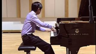 Ryan Chow - Debussy - Images 1/1 - Singapore