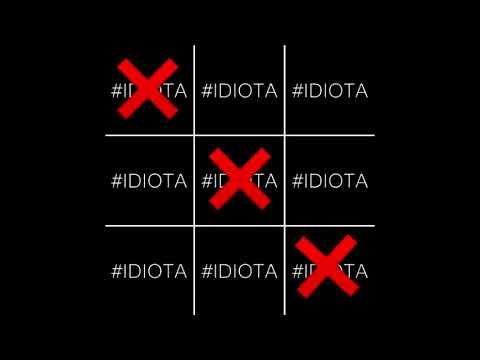 Juan Magan - Idiota [REMIX-EDIT] (Antonio Colaña & Varo Ratata 2018 Edit)