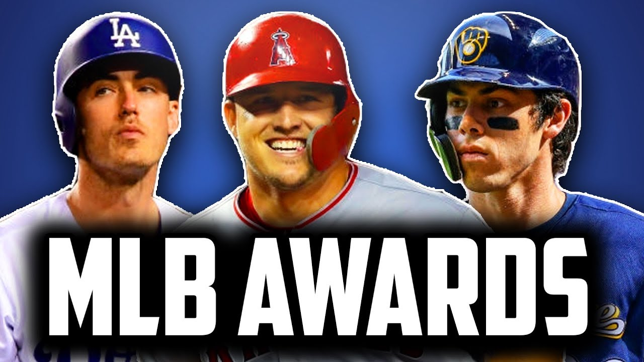 2019 MLB Awards Prediction - MVP, CY Young, Rookie of the Year and more!