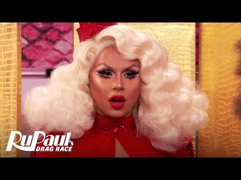 Watch Act 1 of Season 4 Episode 6: LaLaPaRUza | RuPaul's Dra