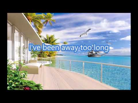 I'VE BEEN AWAY TOO LONG BY GEORGE BAKER