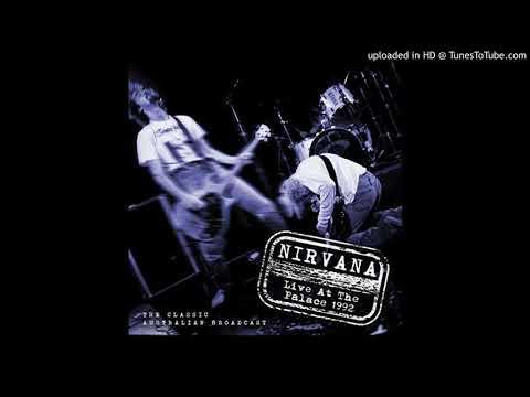 Nirvana - Breed (Live) mp3
