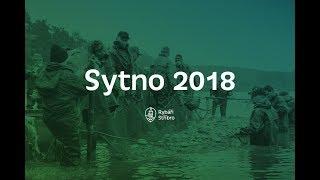 Výlov rybníku Sytno 2018