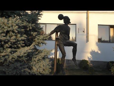Yerevan, Marzadasht Shengavitum, Instituty Chka:(,  28.10.19, Mo, Video-3.