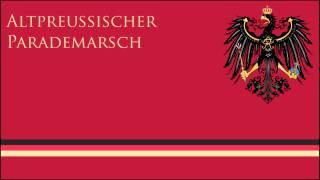 Altpreussischer Parademarsch (HD/HQ)