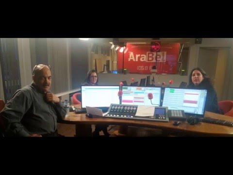 ARABEL  COACH RIHAB