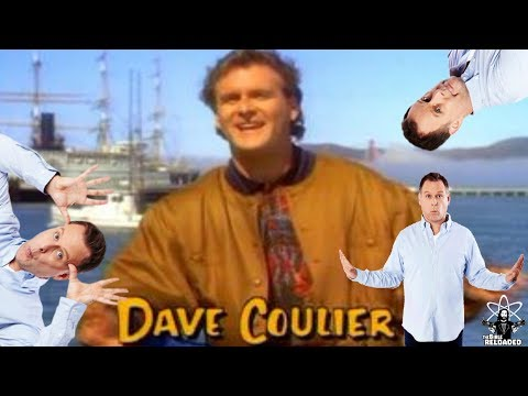 Cut it Out, Dave Coulier Atheist Bible Study 129