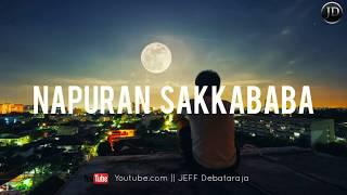 Napuran Sakkababa By Bunthora Situmorang Lirik Lagu Batak
