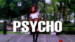 [Kpop in Puclic]Red Velvet 레드벨벳 'Psycho'- Cover by MiCha