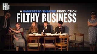 Filthy Business trailer