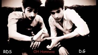 OH HAMNAVA BY RDS&DG