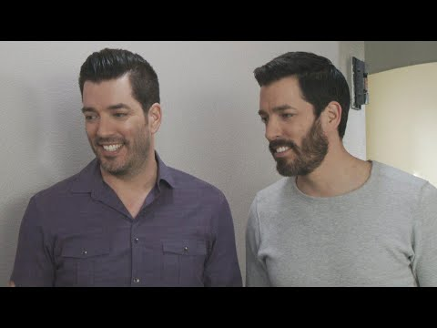Property Brothers Reveal the Longest They've Stayed Mad at Each Other (Exclusive)