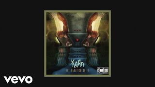 Korn - Punishment Time (Official Audio)