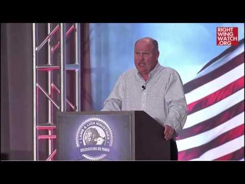 RWW News: Tim Wildmon Says Secular Humanism & Progressivism Are Satanic