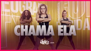 Baixar Chama Ela - Lexa ft. Pedro Sampaio | FitDance TV (Coreografia Oficial)