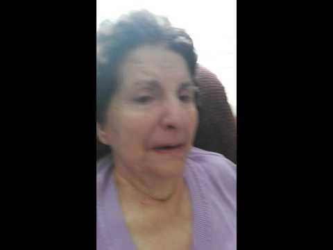 Judy Sunday April 10,2016