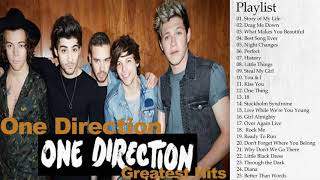 One Direction Best Songs Forever Time _ Top 25 Best Songs One Direction Full Album