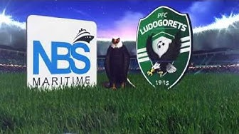 NBS Maritime supports PFC Ludogorets