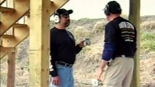 Базовый курс по обращению с пистолетом