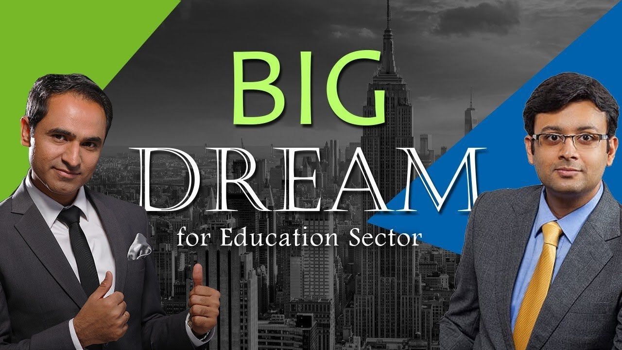 Live Interaction | Utssav Gupta | Ankur Hora | BIG DREAM Session 3