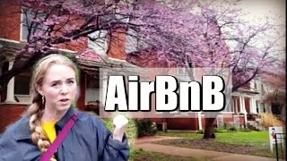 Are Airbnb's Great Or Not?