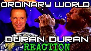 Vocal Coach Reacts To Duran Duran - Ordinary World - Live - Ken Tamplin