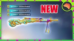 New Maxed DP-28 Gameplay