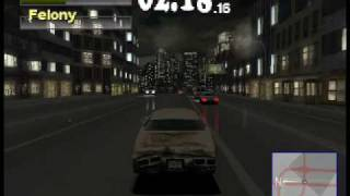 Driver 2 Walkthrough - Chicago Mission 8:  Leaving Chicago