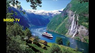 Most Beautiful Travel Places in Norway Right Now Trends