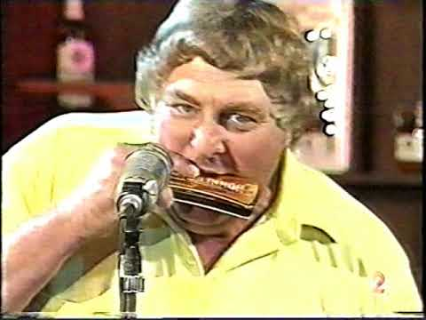 Koolstoof Vastrap - Willie Nelson en die Namakwalanders