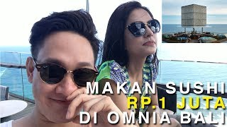 Download Video TRAVEL - VLOG.  BAYAR BERJUTA JUTA DI OMNIA BALI MP3 3GP MP4