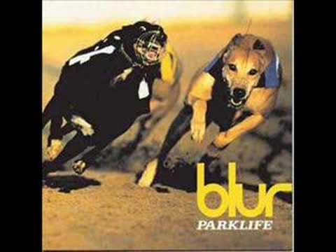 Blur- Clover Over Dover