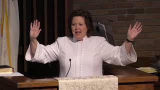 "Jonah: More than a Fish Story - ""Not Me!"" - Blackwater UMC Sunday Morning Worship, June 6, 2021"
