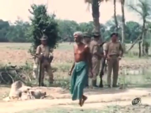 Bangladesh Liberation war 1971