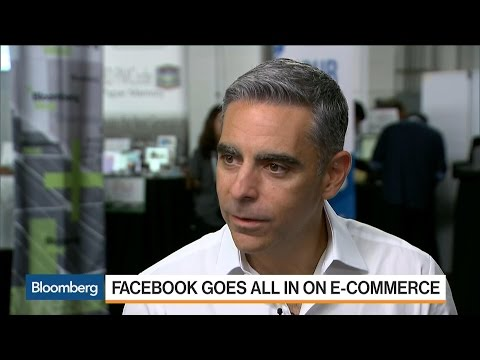 Facebook Goes All In on E-Commerce Transactions