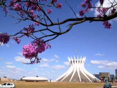 Kids Distrito Federal - Turismo Pelo Brasil