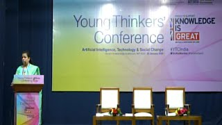 Young Thinker's Conference on AI Technology and Social Change