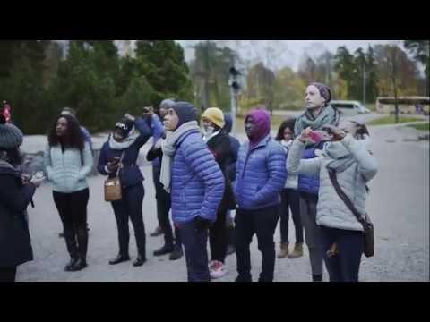 Investec/En-novate Entrepreneurs Trip to Finland