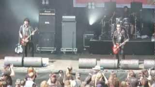 Psychopunch - Another Feeling - Live - Summer Breeze 2010