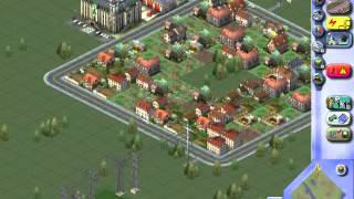 Let's Play Sim City 3000: Episode 1 -- A New Beginning