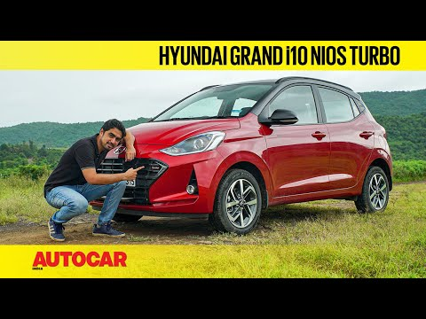 Hyundai Grand i10 Nios Turbo review - Power to the people | First Drive | Autocar India