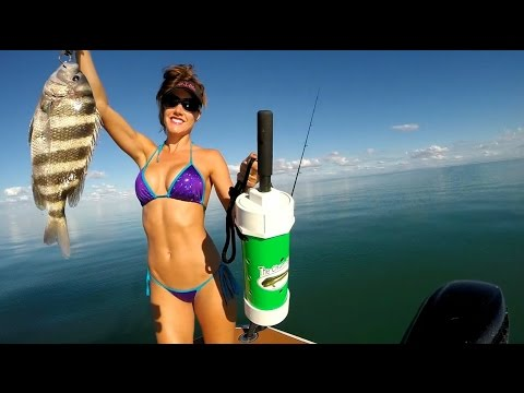 Offshore FISHING Non Stop Action!