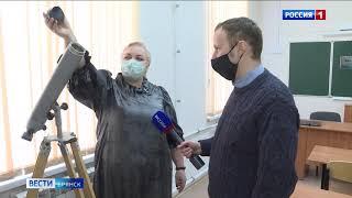 В Брянском районе завершён капремонт Смольянской школы