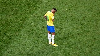 What Is Happening To Neymar?