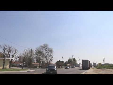 Hazardous Truckin Kern County!