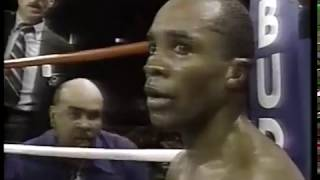 Boxing   1987   NBC Sports Highlights   The Year In Boxing In Review   With Bill Macatee
