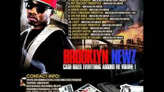 Brooklyn Newz ft Luk - Stay Creamin