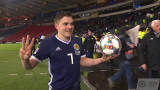 Story of the Week | Scotland v Albania & Israel