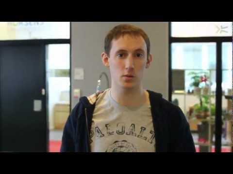 Campus Horsens (in English)