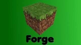 [1.4.7] Minecraft Forge installieren [Deutsch] [HD]